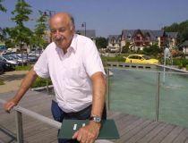 Décès de G. HARDY, ancien Maire de Saint-Arnoult